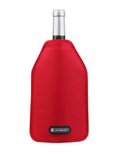 Rafraîchisseur Universel WA-126 Rouge - Le Creuset Screwpull - Chai N°5