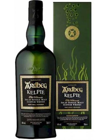 Ardbeg Kelpie Edition Limitée 2017 - Chai N°5