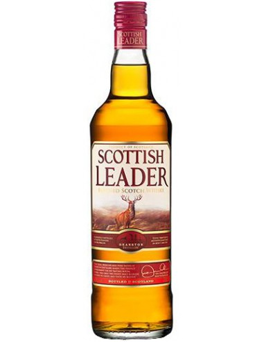 Whisky Scottish Leader Original Blend - Chai N°5