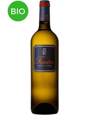 Faustine Vieilles Vignes 2015 - Domaine Comte Abbatucci - Chai N°5