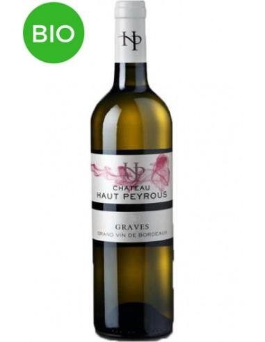 L'Atypique - 2013 - Château Haut Peyrous - Chai N°5