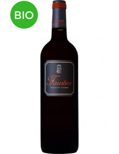 Vin Bio Faustine Vieilles Vignes 2019 - Domaine Abbatucci - Chai N°5