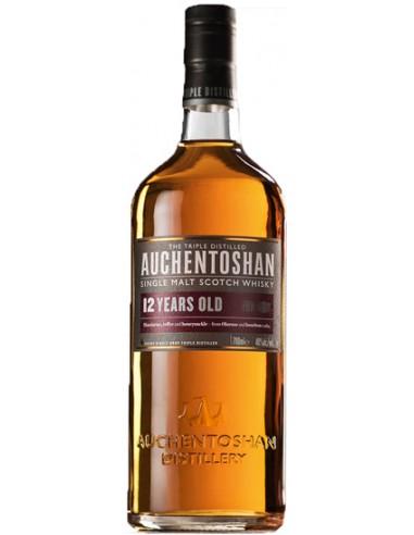 Whisky Auchentoshan 12 ans - Chai N°5