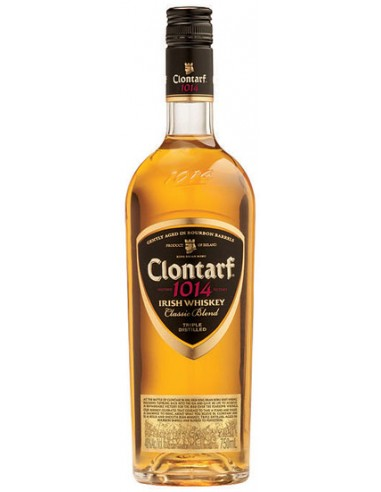 Clontarf 1014 Classic Blend - Chai N°5