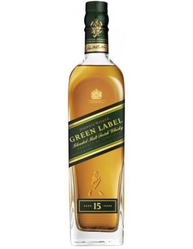 Whisky Johnnie Walker Green Label - Chai N°5