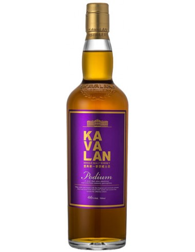 Whisky Kavalan Podium Single Malt - Chai N°5