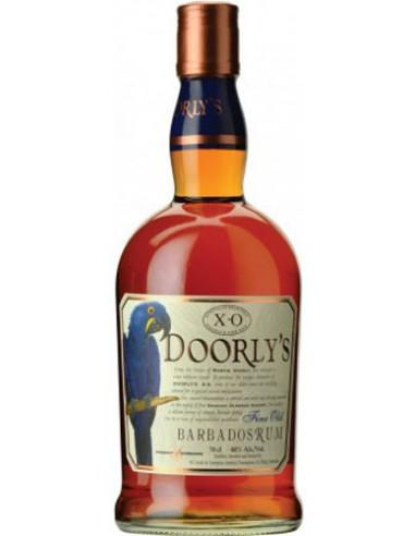 Rhum Doorly's XO Fine Rum - Chai N°5