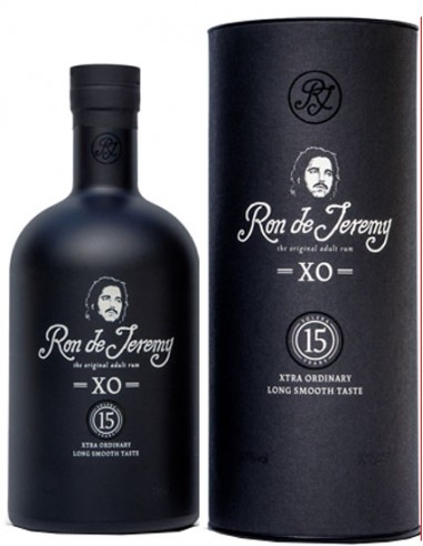 Rhum Ron de Jeremy XO 15 ans Solera - Chai N°5