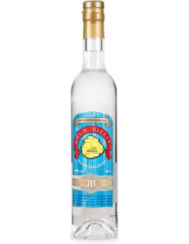 Bielle Rhum Blanc Agricole Marie-Galante - Chai N°5