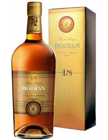 Botran - 18 ans - Chai N°5