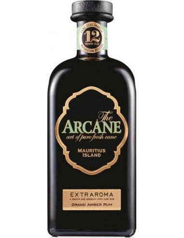 Arcane - 12 ans - Chai N°5