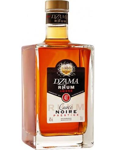 Dzama - Cuvée Noire Prestige - Chai N°5
