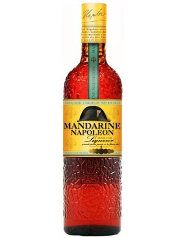 Liqueur Mandarine Napoléon - Chai N°5