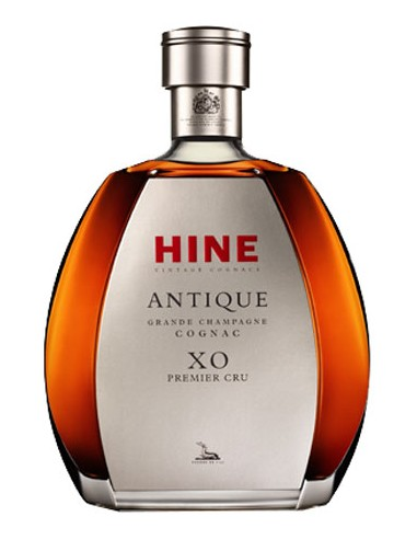 Cognac Hine Antique XO - Chai N°5