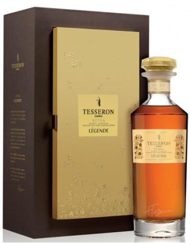 Cognac Tesseron Extra Légende - Chai N°5