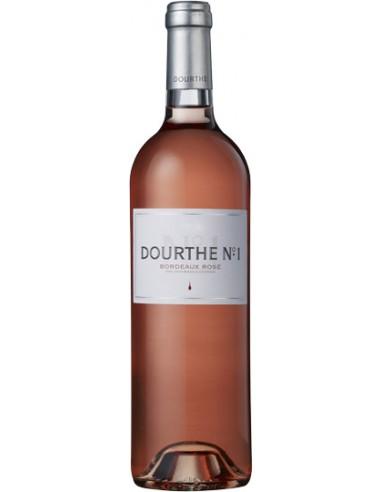 Dourthe N°1 Rosé - 2015 - Chai N°5