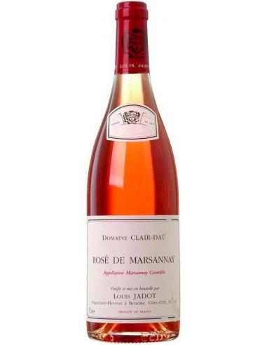 Vin Marsannay 2017 - Louis Jadot - Chai N°5