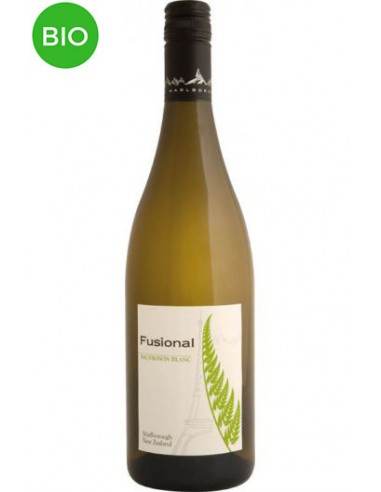 Vin Fusional Sauvignon Blanc 2016 - Domaine Laporte - Chai N°5