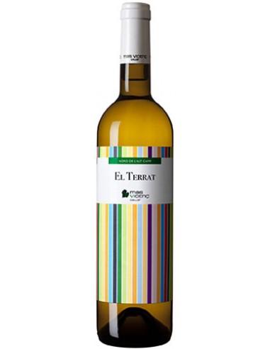 Vin El Terrat 2013 - Mas Vicenc - Chai N°5