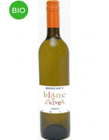 Vin Blanc d'Hiver 2020 - Domaine Ampelidae - Chai N°5
