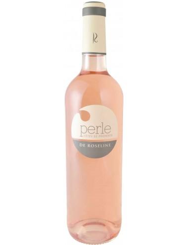 Vin Perle de Roseline 2018 - 37.5 cl - Château Sainte-Roseline - Chai N°5
