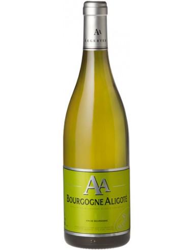 Vin Bourgogne Aligoté 2015 - Aegerter - Chai N°5