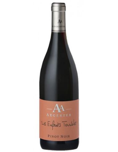 Vin Les Enfants Terribles Pinot Noir 2018 - Aegerter - Chai N°5