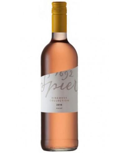 Vin Discover Rosé 2016 - Spier - Chai N°5