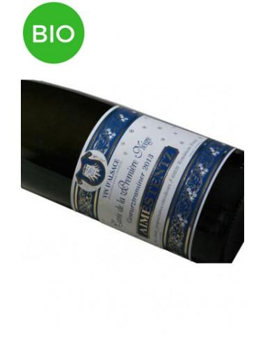 Vin Gewurztraminer Cuvée de la Première Neige 2015 - Aimé Stentz - Chai N°5