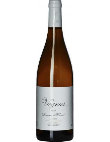 Vin Viognier 2016 - Domaine de Viranel - Chai N°5