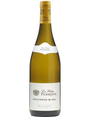 Vin La Petite Perrière Blanc 2018 - Saget La Perrière - Chai N°5
