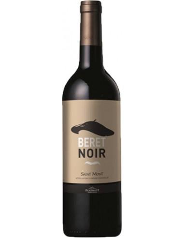 Vin Béret Noir 2017 - Plaimont - Chai N°5