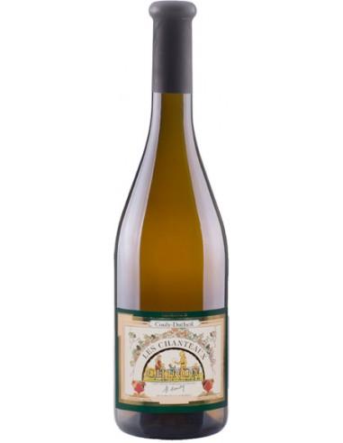Vin Les Chanteaux Chinon Blanc 2015 - Couly Dutheil - Chai N°5