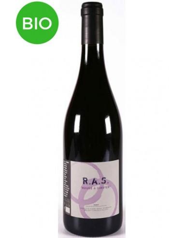 Vin Rouge A Siroter (R.A.S.) 2016 - Mas des Caprices - Chai N°5