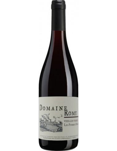 Vin Les Pierres Dorées 2016 - Domaine Romy - Chai N°5