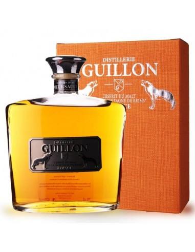 Spiritueux Guillon Finition Fût de Sauternes - Chai N°5