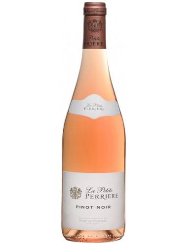 Vin La Petite Perrière Rosé 2017 - Saget La Perrière - Chai N°5