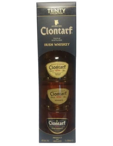 Whiskey Clontarf Trinity - Chai N°5