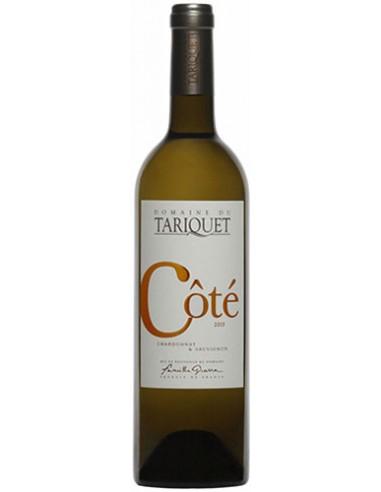Vin Côté Tariquet 2016 - Domaine du Tariquet - Chai N°5