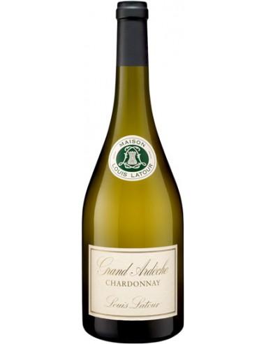 Grand Ardèche Chardonnay 2015 - Maison Louis Latour