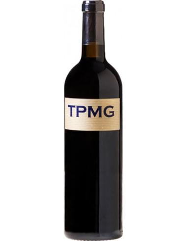 Vin TPMG AOC Bordeaux - Catherine Cohen - Chai N°5