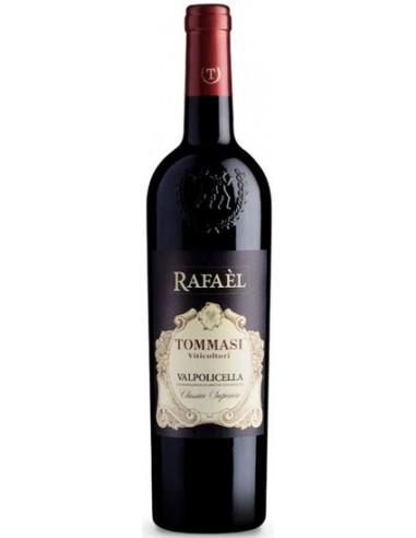 Vin Rafaèl Valpolicella 2016 - Tommasi - Chai N°5