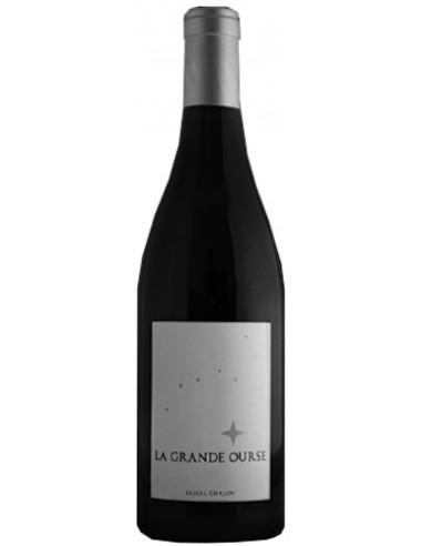 Vin La Grande Ourse 2015 Côtes du Rhône Village - Pascal Chalon - Chai N°5