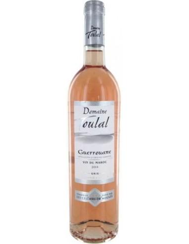 Cuvée Nouria Rosé 2016 - Domaine Toulal - Chai N°5