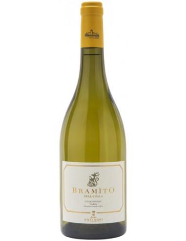 Vin Bramito Chardonnay 2018 - Antinori