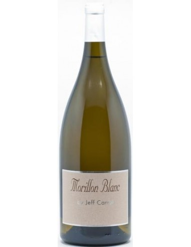 Vin Morillon Blanc 2014 en Magnum - By Jeff Carrel - Chai N°5