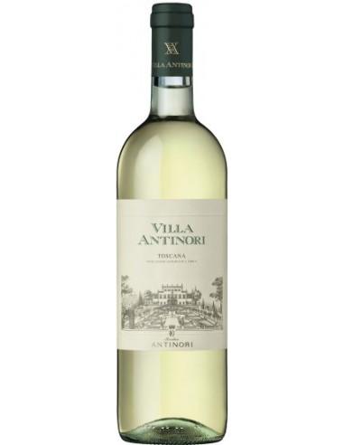 Vin Villa Antinori Blanc 2018 - Antinori - Chai N°5