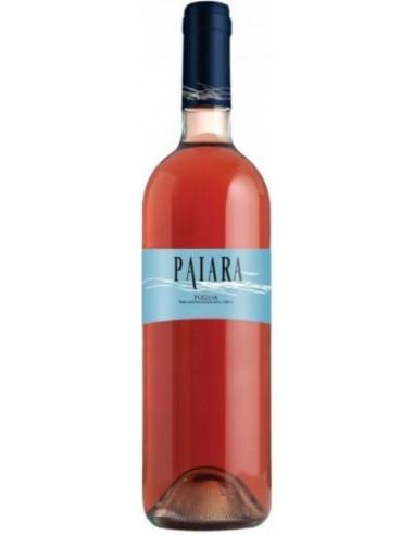 Vin Paiara Rosato 2017 - Tormaresca - Chai N°5