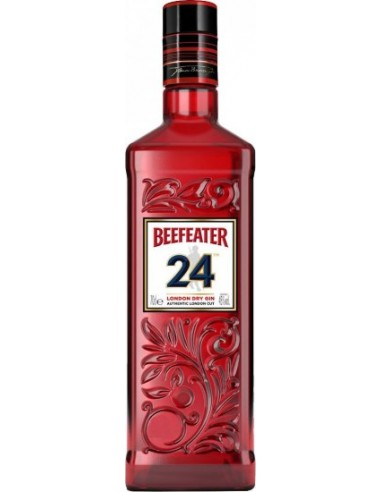 Gin Beefeater 24 - Chai N°5