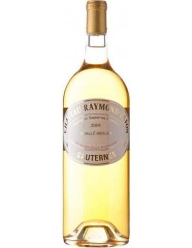 Château Raymond-Lafon 2010 Sauternes - Magnum - Chai N°5